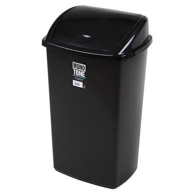 Bora Plastik Click Çöp Kovası 50 L No:6 Model Bo844 Çöp Kovaları