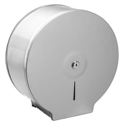 Dayco Jumbo Rulo Paslanmaz 304 Kalite Tuvalet Kağıdı Dispenseri