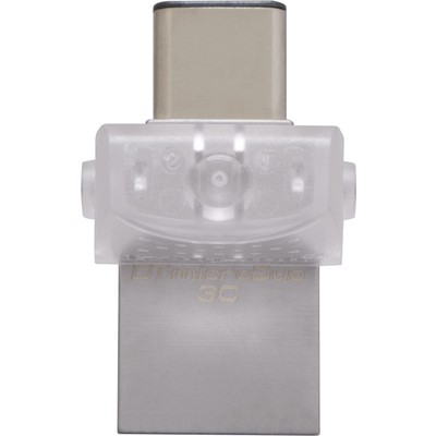 Kingston 32GB DataTraveler microDuo 3C Bellek (DTDUO3C/32G)