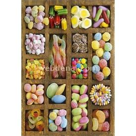 Educa 500 Parça  Sweet Collage Puzzle