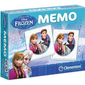 Clementoni Memo Frozen Puzzle