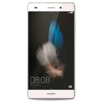 Huawei P8 Lite Cep Telefonu - Beyaz