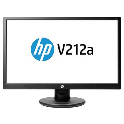 "HP M6F38AA V212a 20.7"" Full HD LED Monitör"