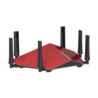 D-link Dır-890l Kablosuz Ac3200 Dual Band Gıgabıt Cloud Router Usb 2.0