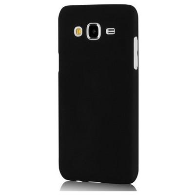 Microsonic Samsung Galaxy J5 Kılıf Premium Slim Siyah Cep Telefonu Kılıfı