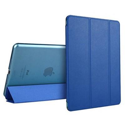 Microsonic Ipad Mini 4 Kılıf Smart Case Ve Arka Koruma Mavi Tablet Kılıfı