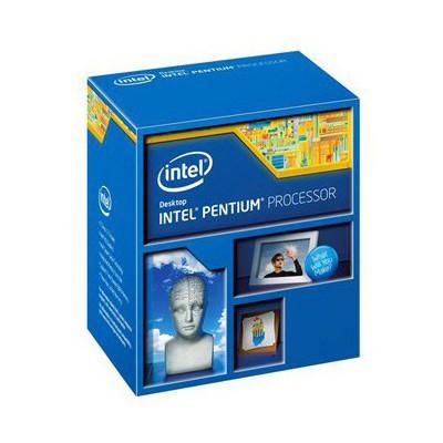 Intel Pentium G3450 İki Çekirdekli İşlemci