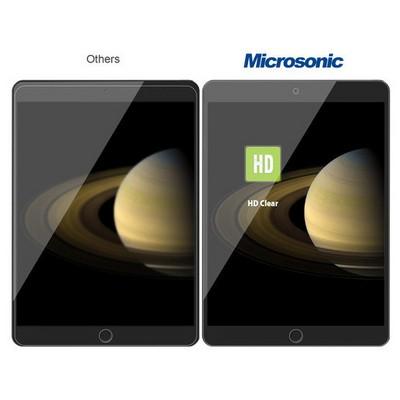Microsonic Ipad Pro 12.9 Ekran Koruyucu Şeffaf Film Ekran Koruyucu Film