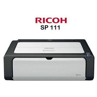 Ricoh Sp111 Sp 111 Mono  (a4) 16ppm 16mb 1200*600dpi Lazer Yazıcı