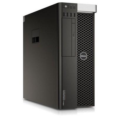 Dell T5810-ızmır Dell Precision T5810,e5-1650v3,2x4gb,1tb,nvidia Quadro K2200 4gb Masaüstü Bilgisayar