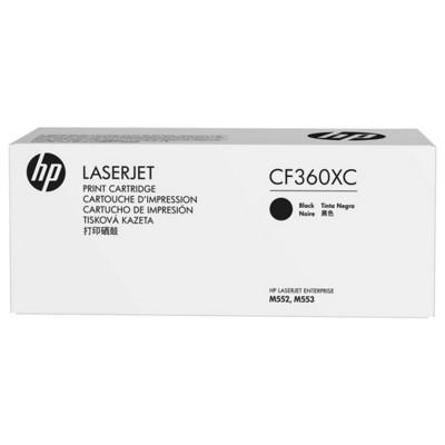 HP 508X CF360X Toner