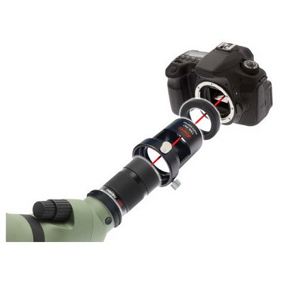 Kowa Dslr Fotoğraf Makinesi Adaptörü Tsn-pa7 Kamera Aksesuarı