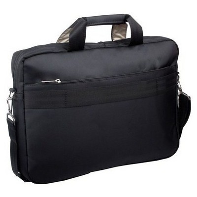 PLM Bloomcase 15.6 Black Notebook Çantası Laptop Çantası