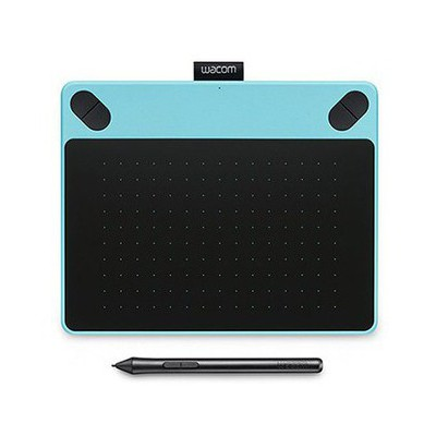 Wacom Intuos Draw Be P Ctl-490db-n Grafik Tablet
