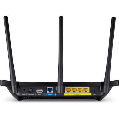 Tp-link Touch P5 AC1900 Dokunmatik Kablosuz Gigabit Router