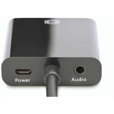 Digitus DA-70461 Ses ve Görüntü Kabloları