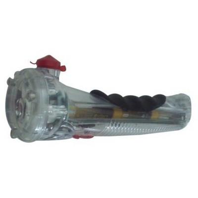 Andoutdoor Acil Sinyal i Mıknatıslı Cam Kırma Aparatlı F2008 F2008 Fener