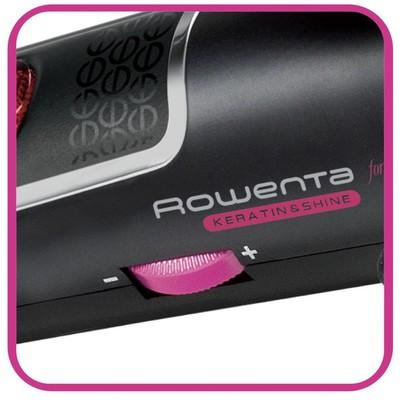 Rowenta CF3352 Elite Saç Maşası