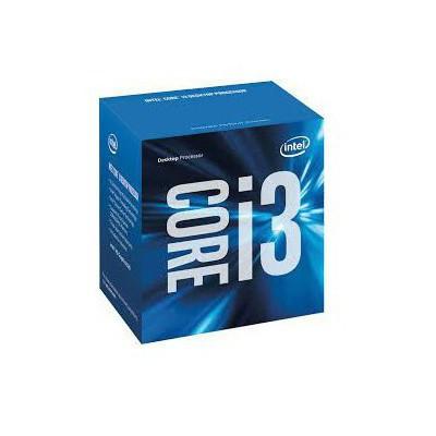 Intel Core i3-6100 İki Çekirdekli İşlemci