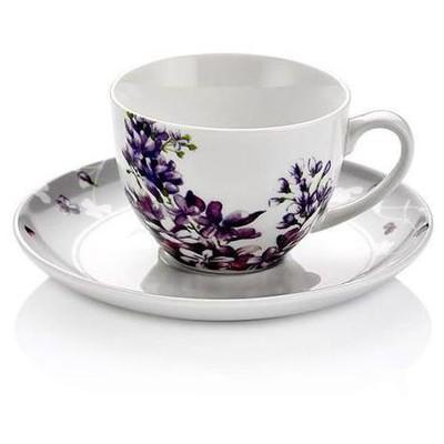 Neva N602 Gardenia Kahve Fincan Takımı Çay Seti