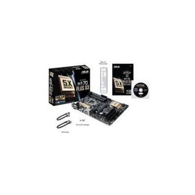 Asus H170-plus D3 Intel Anakart