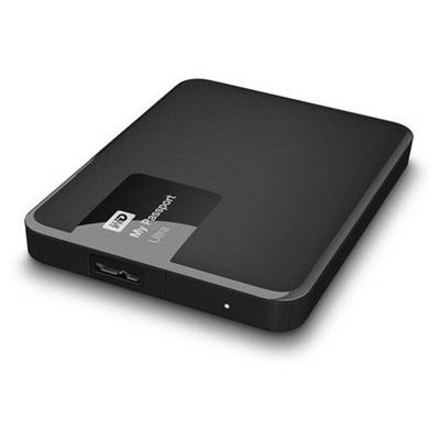WD 1TB My Passport Ultra WDBGPU0010BBK Taşınabilir Disk