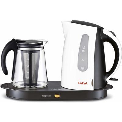 Tefal Keyif Çayı Beyaz Çay Makinesi