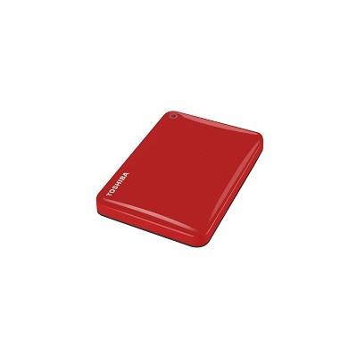 Toshiba 2TB Canvio Connect II Taşınabilir Disk (HDTC820ER3CA)