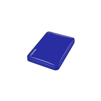 Toshiba 2TB Canvio Connect II HDTC820EL3CA Taşınabilir Disk