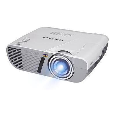 Viewsonic Pjd6552lw Dlp Wxga 1280x800 3500al 2x Hdmı Rj-45 Ops. Kablosuz Kurumsal Projeksiyon Projektör