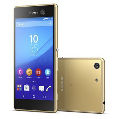 Sony Xperia M5 Altın (Sony Türkiye Garantili) Cep Telefonu