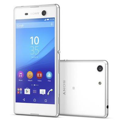 Sony Xperia M5 Cep Telefonu - Beyaz