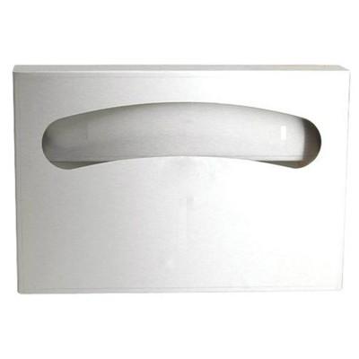 Dayco Klozet Kapak Örtüsü Dispenseri Paslanmaz Tuvalet Kağıdı Dispenseri