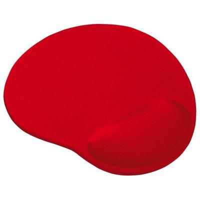 Trust 20429 Bigfoot Jel Mousepad Kırmızı