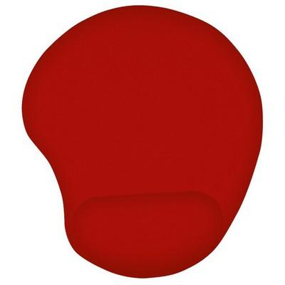 Trust 20429 Bigfoot Jel Mousepad Kırmızı Mouse Pad