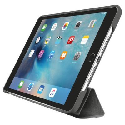 Trust 21104 iPad Mini 4 Kılıf -Gümüş Tablet Kılıfı