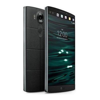 LG V10 64GB Cep Telefonu - Siyah