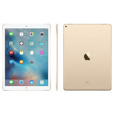 "Apple iPad Pro 128GB Wi-Fi 12.9"" Altın Apple Türkiye Garantili Tablet"