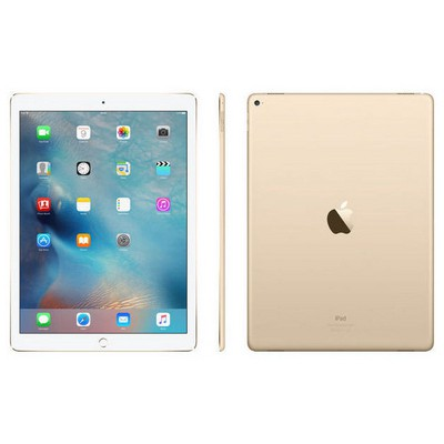 Apple iPad Pro 128gb Tablet - Altın - ML2K2TU/A