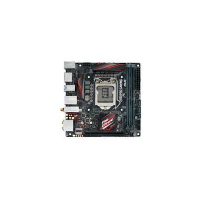 Asus Z170I Pro Gaming Intel Anakart