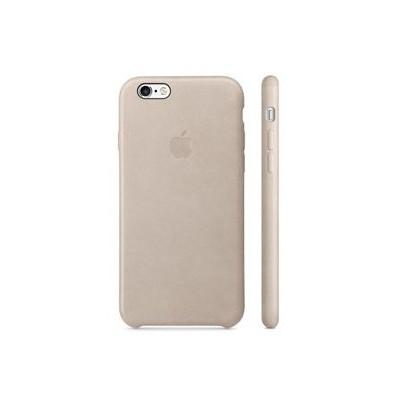 Apple MKXE2ZM/A iPhone 6s Plus Gül Grisi Deri Kılıf Cep Telefonu Kılıfı