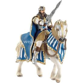 Schleich Ata Binmiş Grifon Şovalyesi Kralı Figür Figür Oyuncaklar