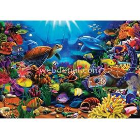 Anatolian 260 Parça  Denizin Güzelliği Puzzle