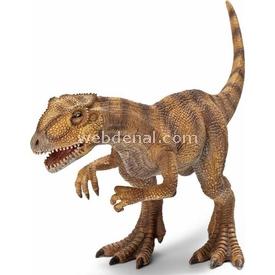 Schleich Allosaurus Figür Figür Oyuncaklar
