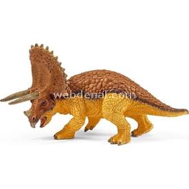 Schleich Triceratops, Small Figür Figür Oyuncaklar