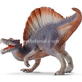 Schleich Spinosaurus, Violet Figür Figür Oyuncaklar