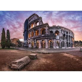 Anatolian 1000 Parça  Colosseum Puzzle