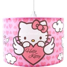 YKC Hello Kitty Panorama Tekli Sarkıt Lamba & Abajur