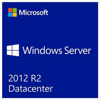 Microsoft Winsvrdata R2 12x64 Tur 1pk Dsp 2 Cpu Sunucu Yazılımı