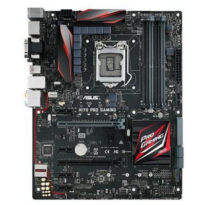 Asus H170 Pro Gaming Intel Anakart